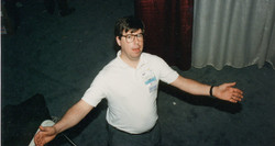 1991 NAB Terry arms