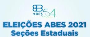 Eleições ABES 2021