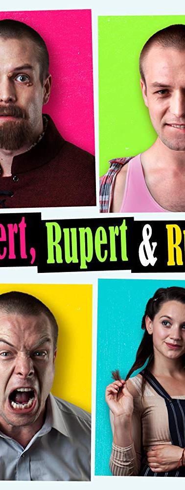 Rupert, Rupert & Rupert