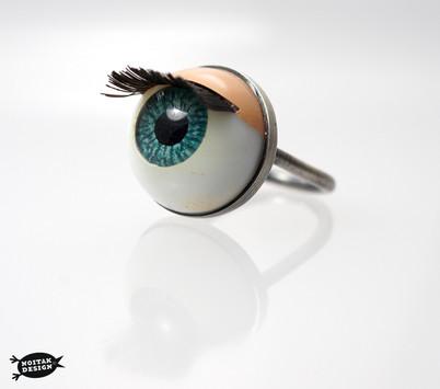 The Freaks Eye for the finger / Oko na palec