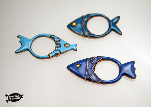 Fishies / Rybki