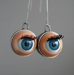 The Freaks Eye P