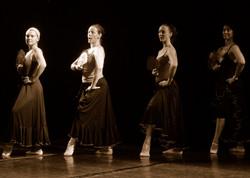 Conservatório de dancas Eloisa Menez