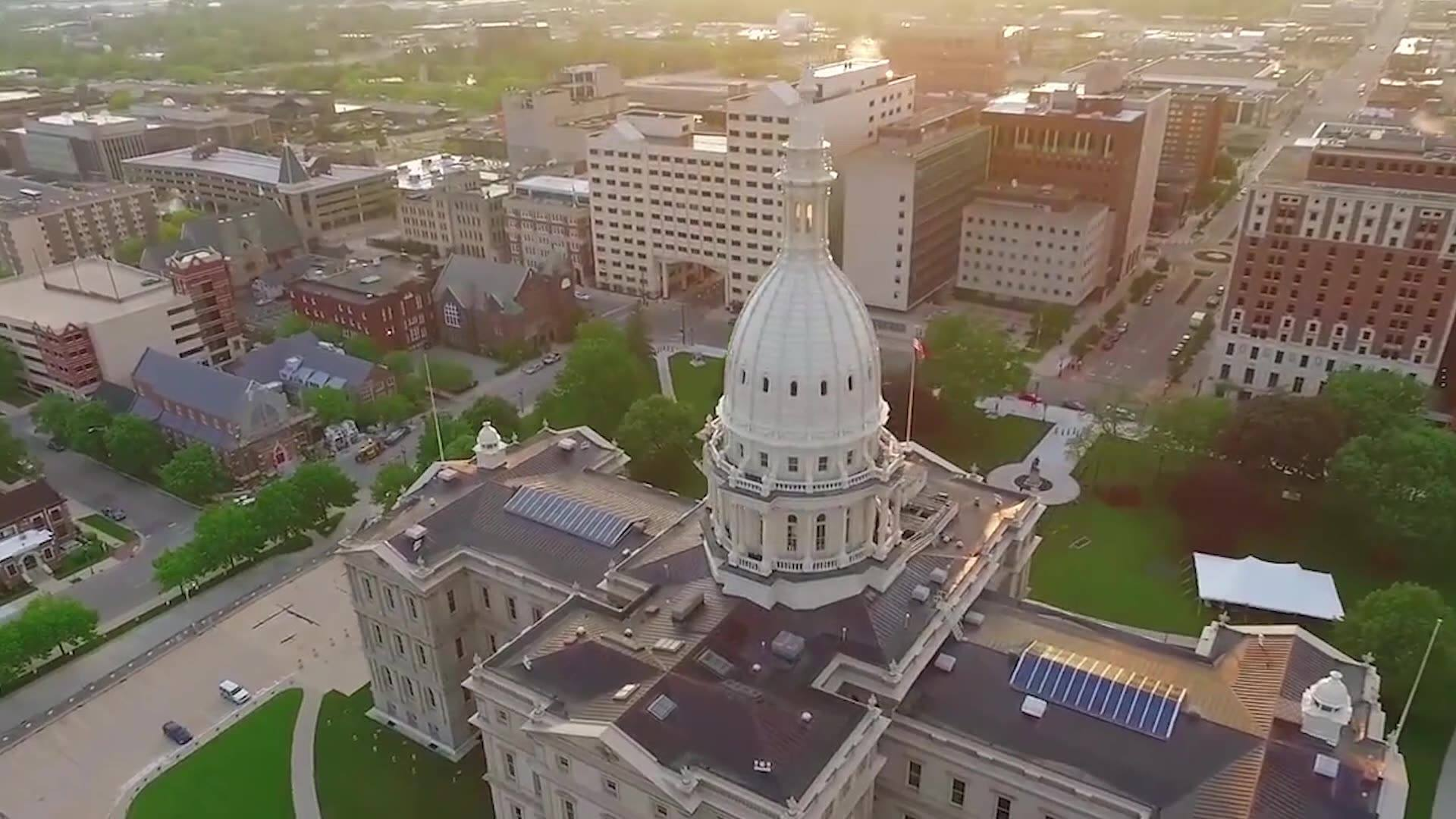 "Watch the latest ""marijuana minute"" video and stay informed on the new dispensary laws, delivery services and attacks on home grows from our state legislature! Click here: www.house.mi.gov/CARES/frmFindaRep.aspx to contact your legislator and protect"