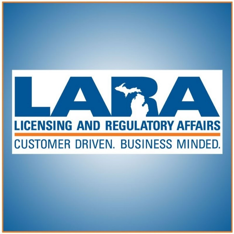 LARA: Writing Medical Regulations