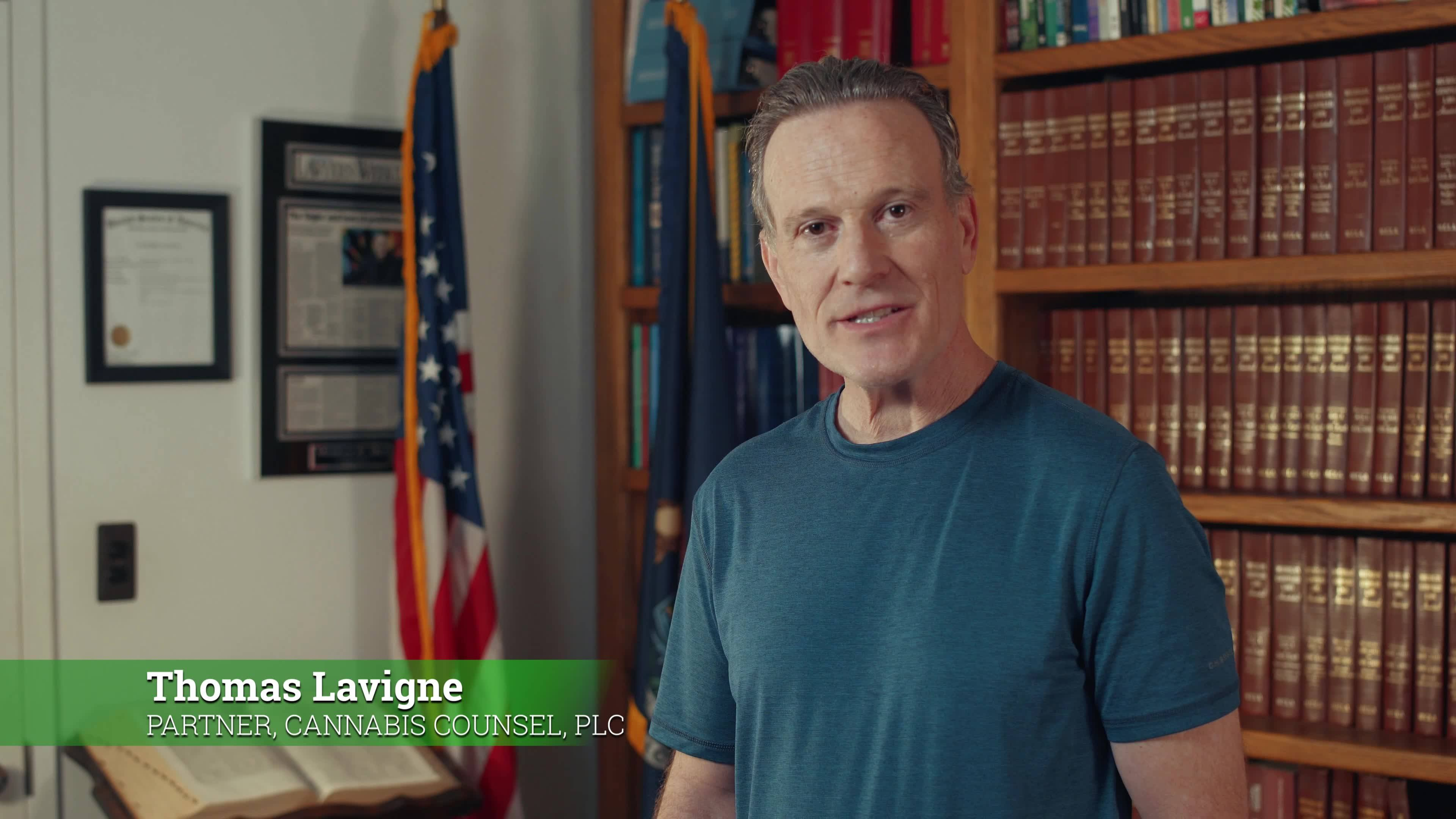 Watch this Marijuana Minute video to learn more about the commercial marijuana license types available in MI. We are helping dozens of our clients get licensed for their marijuana businesses. Call today for a consultation!   313-446-2235  Matthew Abe