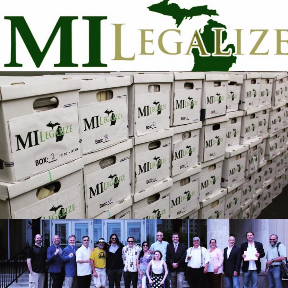 MILegalize & CRMLA: Recreational Cannabis Legalization