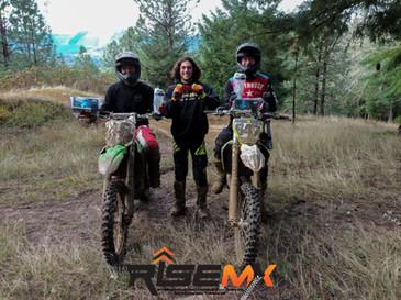 RiseMX Camp