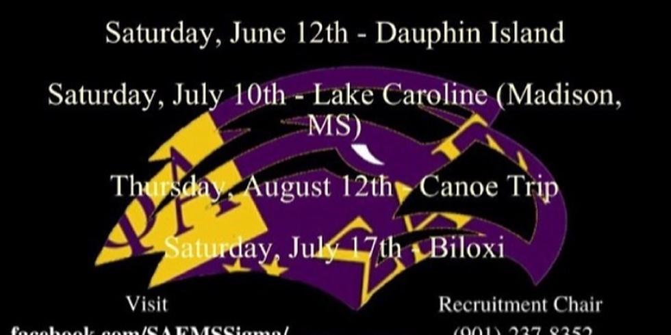 Sigma Alpha Epsilon | Summer Recruitment