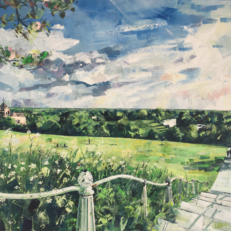 Turner's view