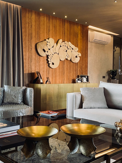 Sophisticated City Flat