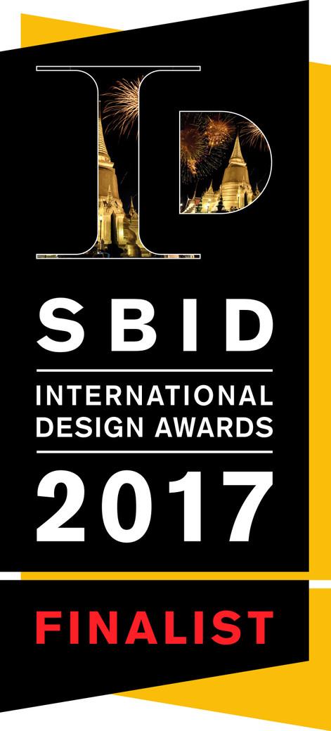 SBID Awards 2017_Finalist