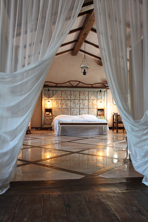 French Provence Villa