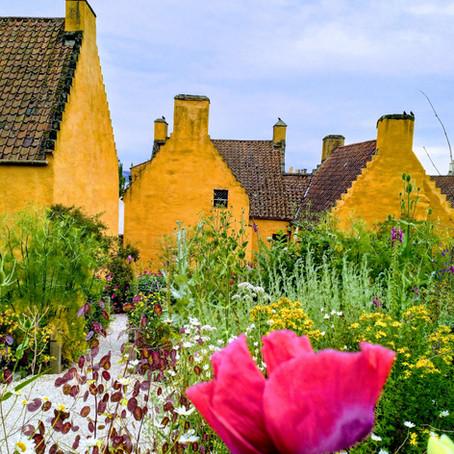Culross: A True Scottish Treasure