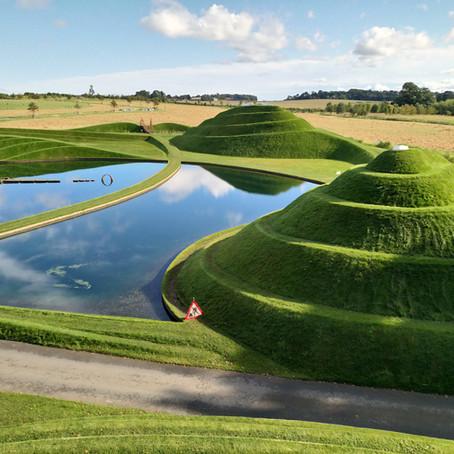 Jupiter Artland: Where Creativity and the Land Meet