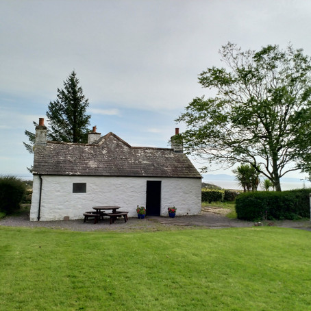 John Paul Jones Cottage: An American Legend's Humble Scottish Beginnings