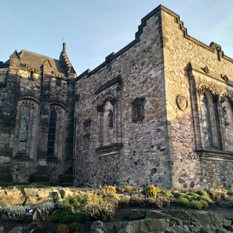 On the Trail of Lorimer: Scottish Serendipity