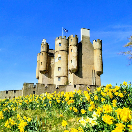 Braemar Castle: Where History and Community Come Together