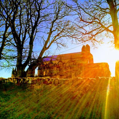 Rosslyn Chapel: Majesty, Myth, and Magic