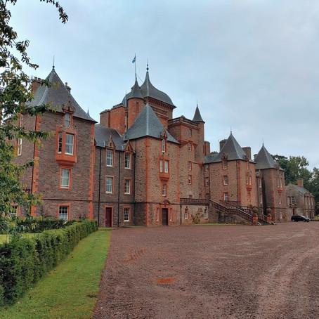 Thirlestane Castle: Power and Prestige in the Scottish Borders