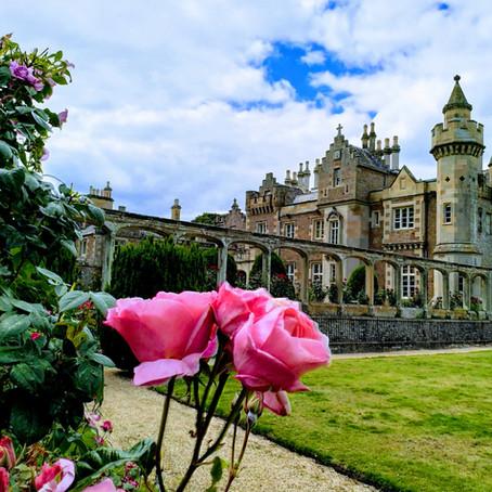 Abbotsford: Sir Walter Scott's Antiquarian Paradise