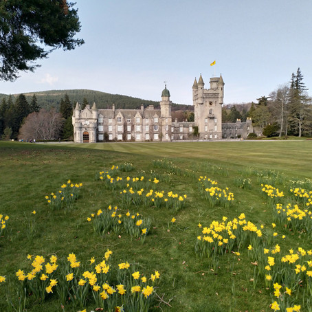 Balmoral Castle: Royal Scottish Home