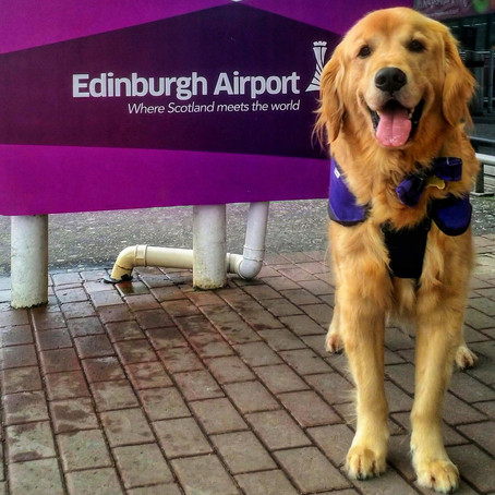 Edinburgh Airport: Your Gateway to Scotland