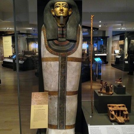 Ancient Egypt & Scotland: A Legacy Revealed