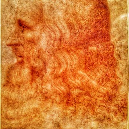 Leonardo da Vinci: 'A Life in Drawing' at the Queen's Gallery