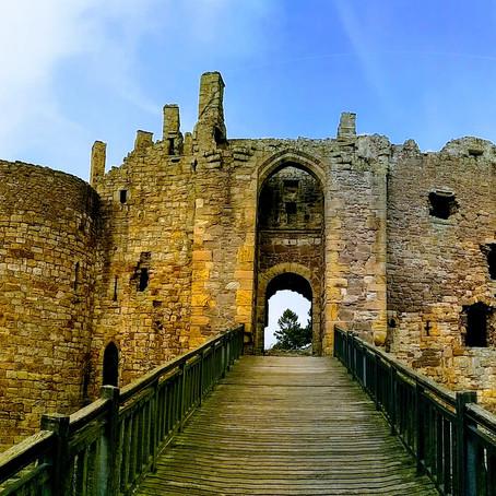 Dirleton Castle: 'the Pleasantest Dwelling in Scotland'