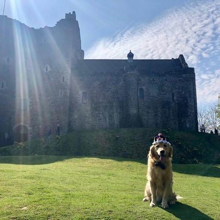 Doune Castle: Political Intrigue, Legendary Royalty, and Filming Location Extraordinaire