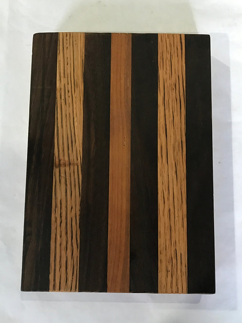 Reclaimed Wood Serving Board- 11.75 x 8.5