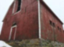 Reclaimed barn - Falcon's Flight Farm in Litchfield, Connecticut