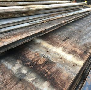 Shelton Barn wood