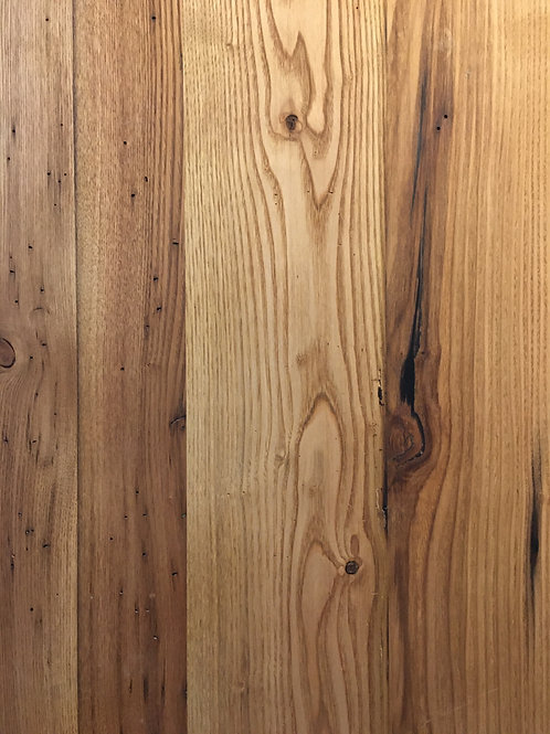 Reclaimed Wood - Tops Re-sawn American Chestnut Beam