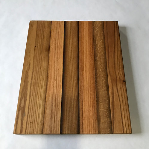 Reclaimed Wood Serving Board