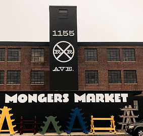 MONGERS MARKET BRIDGEPORT