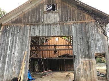 Shelton Barn