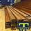 Thumbnail: Pizza Peel/Paddles - Trinity College Bleacher Wood