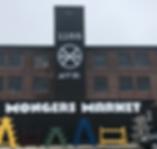Mongers Market Bridgeport