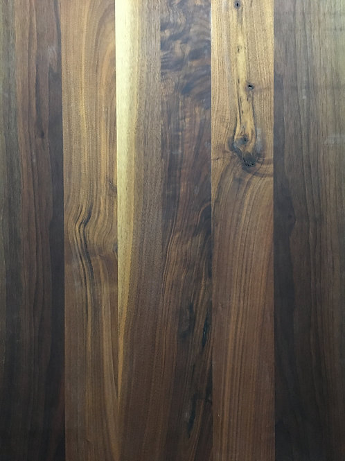 Reclaimed Wood - Tops Black Walnut