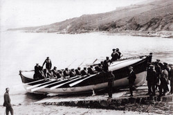 Cardigan Lifeboat