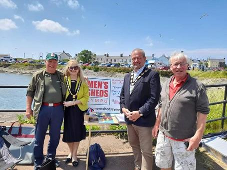 Pembrey and Burry Port Friendship Day