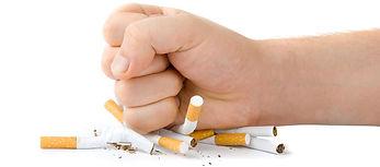 on est plus fort que la cigarette