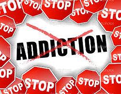 stop aux addictions