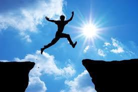c'est un homme qui est capable d'atteindtre des sommets car il a confiance en lui