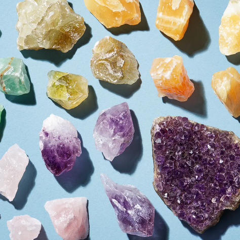 List of Water-safe Crystals & Ways to Use Them