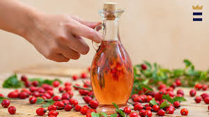 Different uses for Rosehip Oil