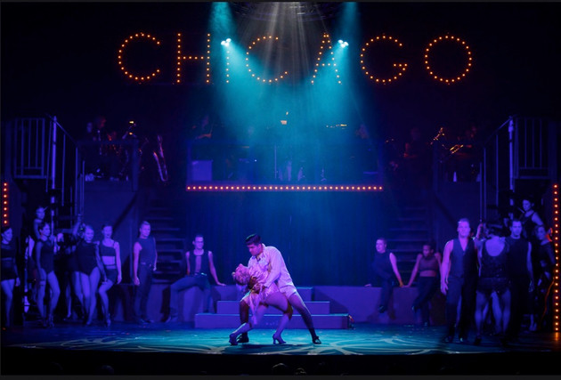 Chicago - Fred Casley
