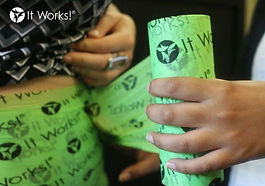 Ultimate Body Applicator from It Works!